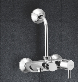 SINGLE LEVER WALL MIXERS