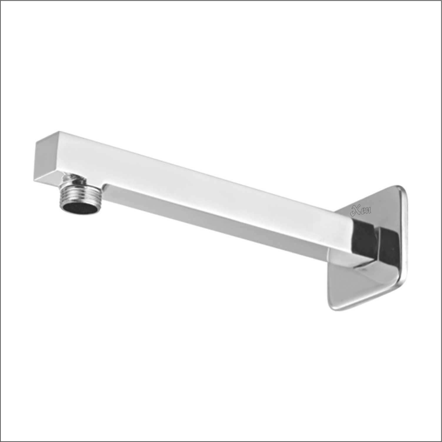 Shower Arm Square