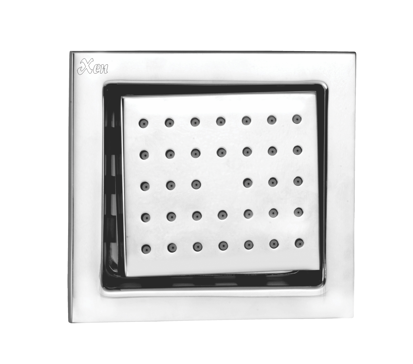 Body Jet Shower Water Tile