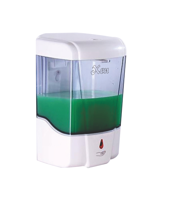 Liquid Soap Container Automatic