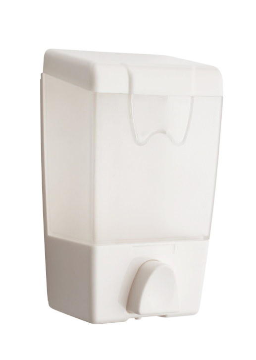 Liquid Soap Container Jindapai Big Ivory