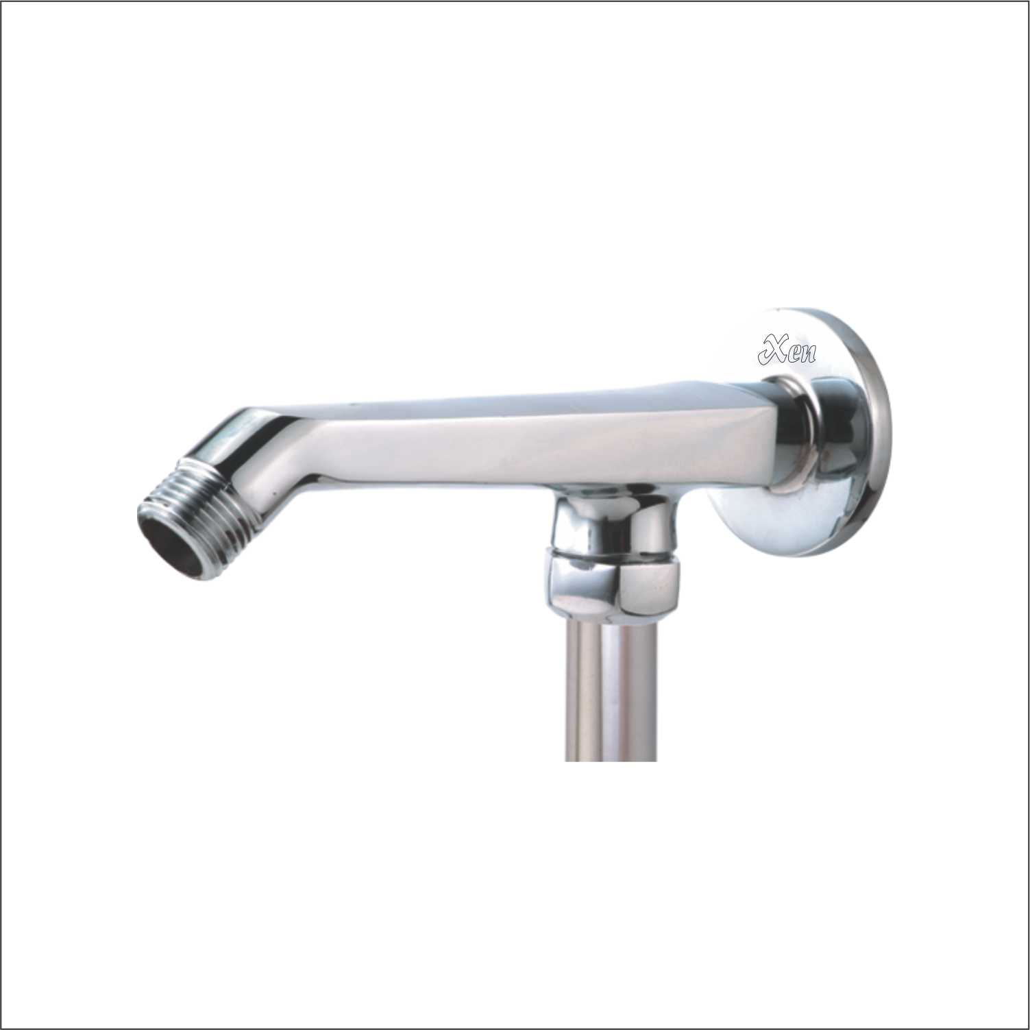 Shower Arm Tee Without Pipe