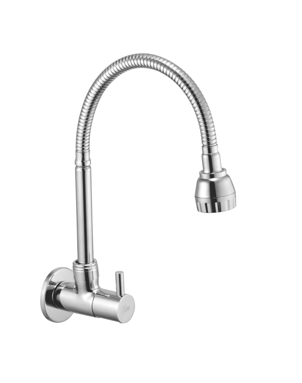 Sink Cock Harmony With Twin Flow Spout