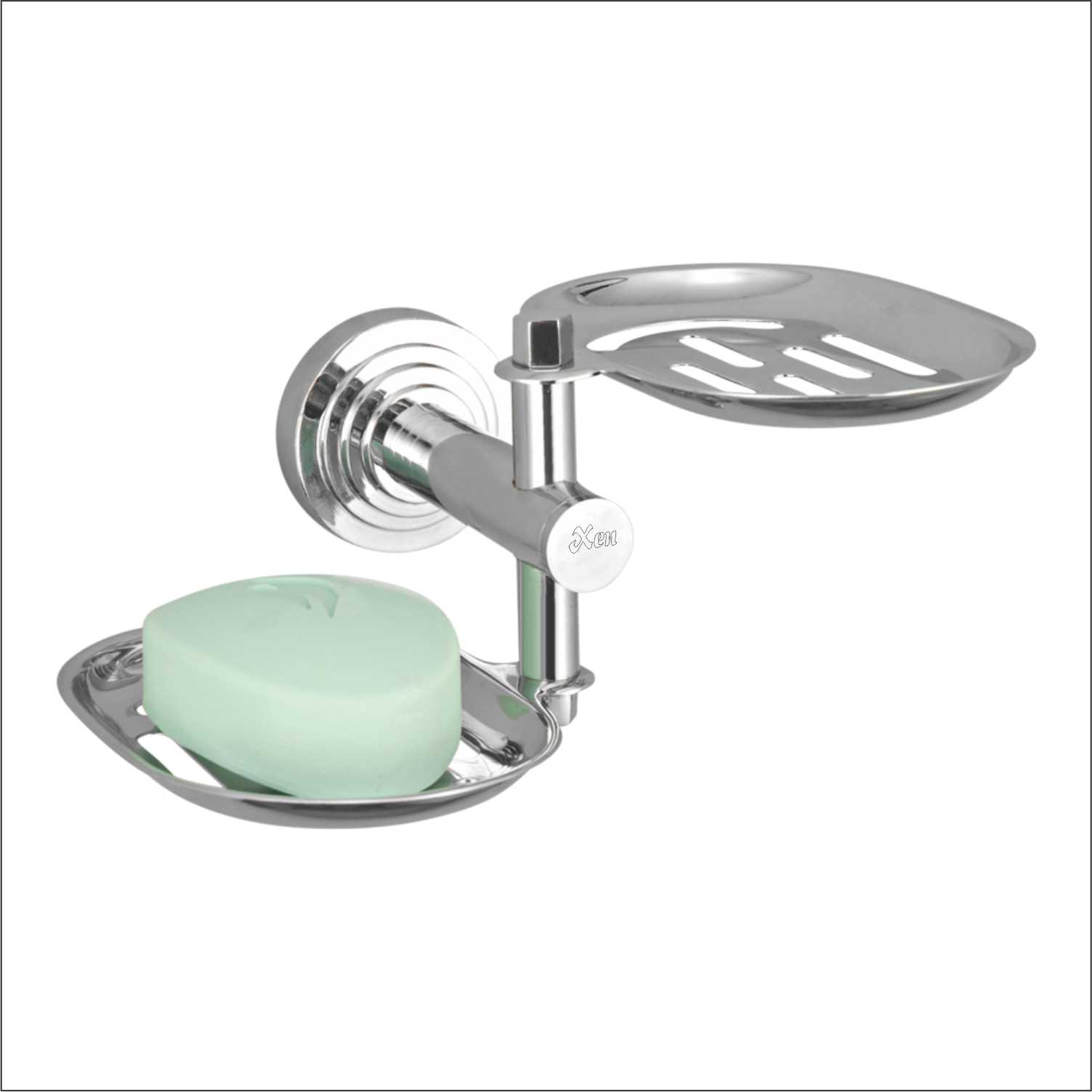 Soap Dish Double 2 In 1 Clova