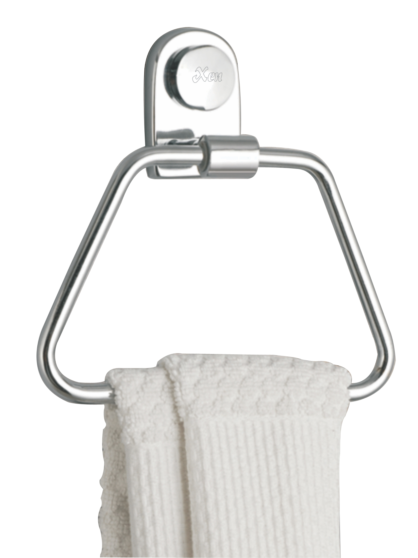 Towel Ring Budget Triangle