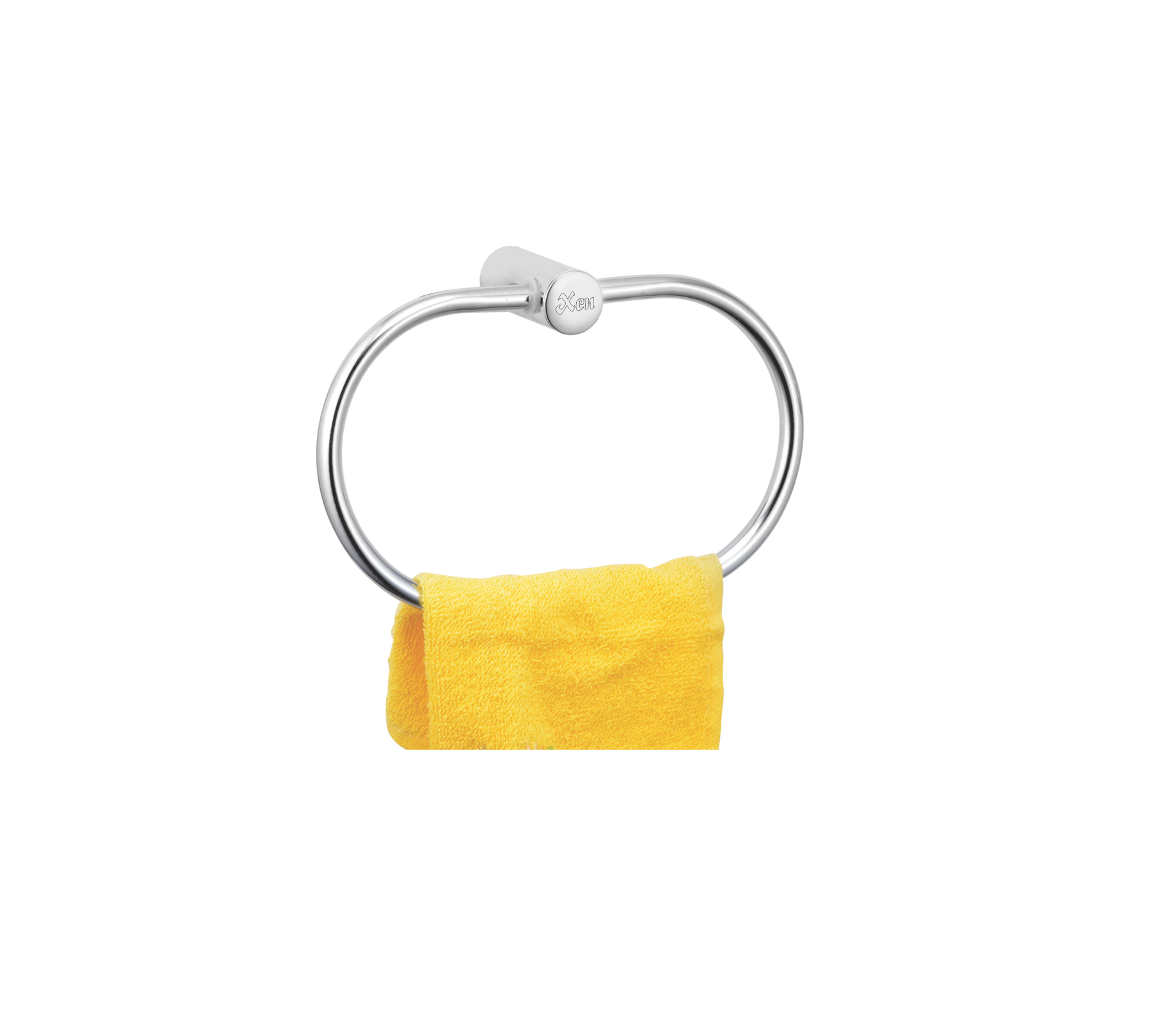 Towel Ring Oval