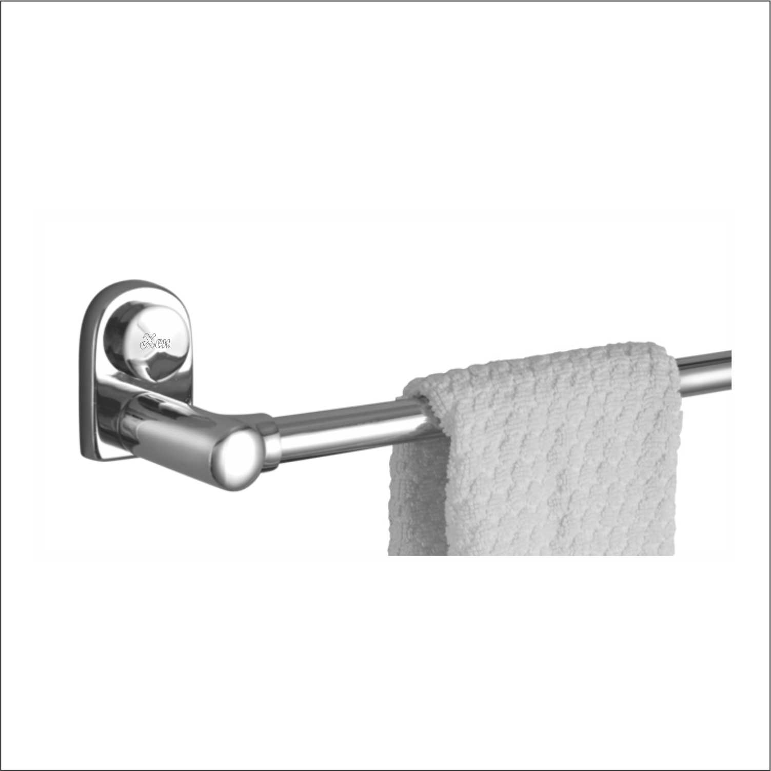 Towel rod